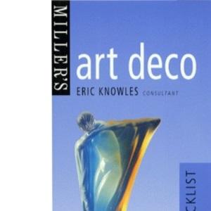 Art Deco (Miller's Antiques Checklist)
