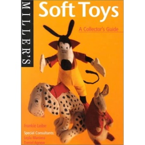 Miller's Collector's Guide: Soft Toys
