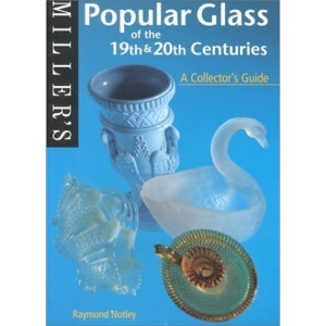 Miller's Collector's Guide: Popular Glass