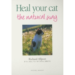 Heal Your Cat the Natural Way