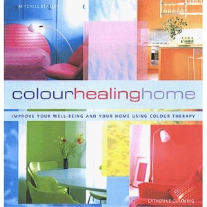 The Colour Healing Home