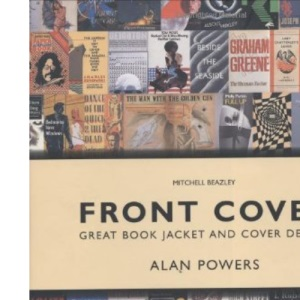 Front Cover: Great Book Jacket and Cover Design