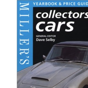 Miller's Collectors Cars Yearbook and Price Guide 2002 (Miller's Collectors Cars Price Guide)