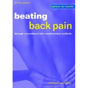 Beating Back Pain through Conventional and Complementary Methods (Options for Health)