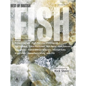 Best of British Fish: In Association with the Royal National Mission for Deep Sea Fishermen (Mitchell Beazley Food)