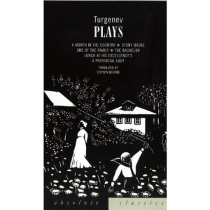 Plays (Absolute Classics)