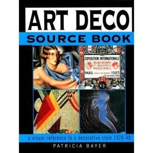 Art Deco Source Book