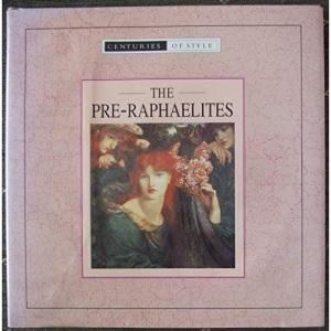 The Pre-Raphaelites (Pocket Companion Guides - Centuries of Style)
