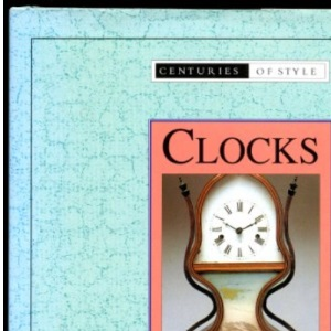 Clocks (Pocket Companion Guides - Centuries of Style)