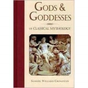Gods and Goddesses of Classical Mythology
