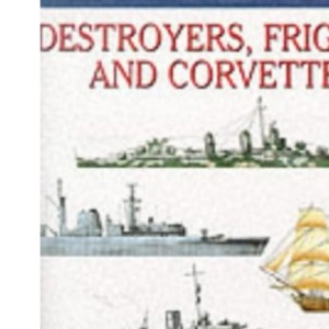 Destroyers, Frigates and Corvettes (Expert Guide)