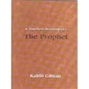The Prophet: Timeless Masterpiece