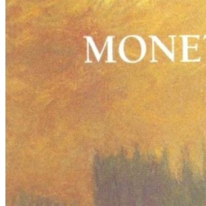 Claude Monet (Perfect Squares)