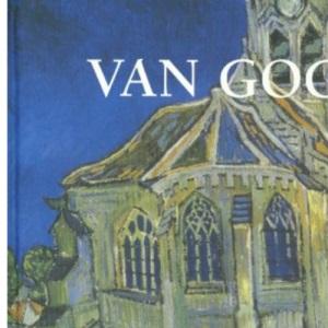 Vincent Van Gogh (Perfect Squares)