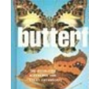 Butterfly the Handbook: The Definitive Reference for Every Enthusiast