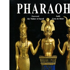 Pharaohs (History/Journey's Into the Past)