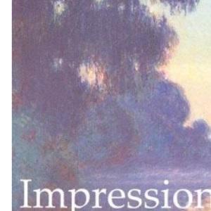 Mega Squares: Impressionism
