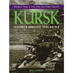 Kursk (World War II on the Eastern)