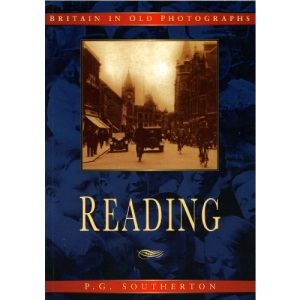 Reading in Old Photographs