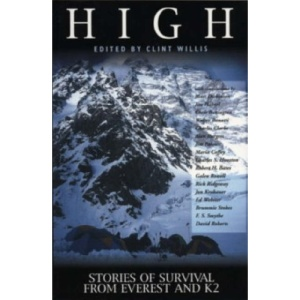 High: Stories of Survival from Everest and K2 (Adrenaline)