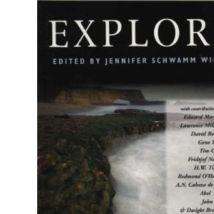 Explore: Stories of Survival from Off the Map (Adrenaline)