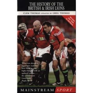 The History of the British and Irish Lions (Mainstream sport)