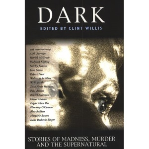 Dark: Stories of Madness, Murder and the Supernatural (Adrenaline)