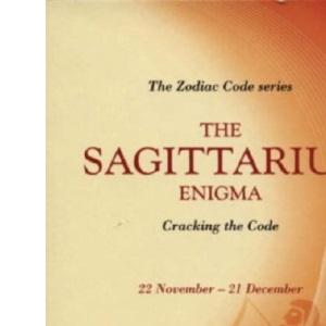 The Sagittarius Enigma: Cracking the Code (Zodiac Code)