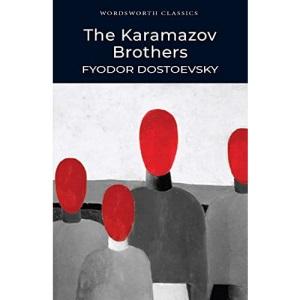 The Karamazov Brothers (Wordsworth Classics)