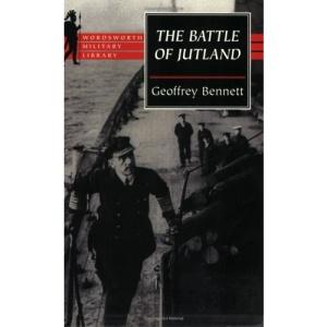 The Battle of Jutland (Wordsworth Military Library)