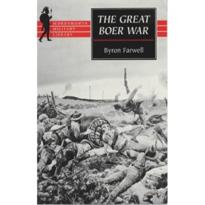 The Great Boer War (Wordsworth Military Library)
