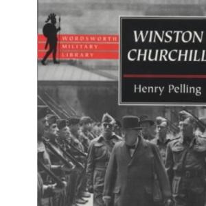 Winston Churchill (Wordsworth Military Library)
