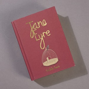 Jane Eyre (Wordsworth Collector's Editions)