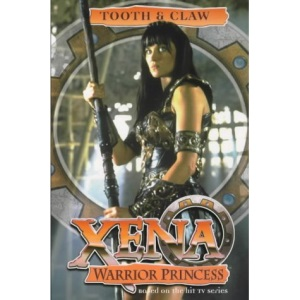 Xena: Tooth and Claw: Warrior Princess