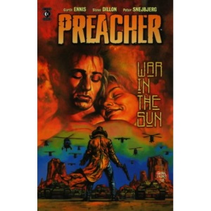 Preacher: War in the Sun