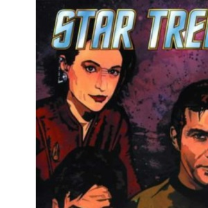 Star Trek: Other Realities- The Collection