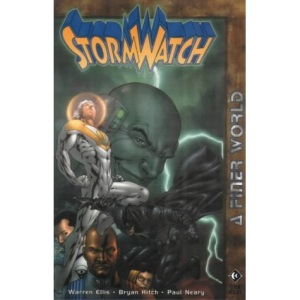 Stormwatch : A Finer World
