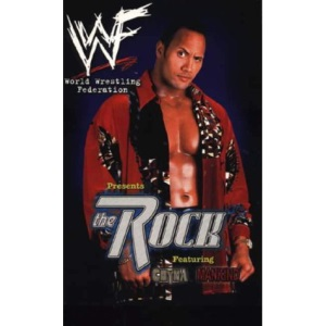 WWF Presents The Rock: Featuring Chyna and Mankind (World Wrestling Federation)