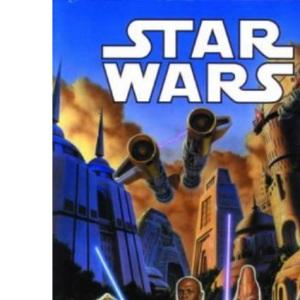 Star Wars: Emissaries to Malastare