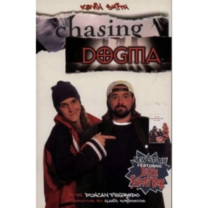 Jay and Silent Bob: Colour Edition: Chasing Dogma (Jay & Silent Bob)