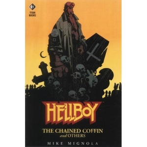 Hellboy: Chained Coffin and Others