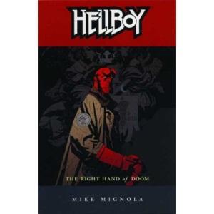 Hellboy: Right Hand of Doom