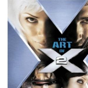 The Art of X-Men 2