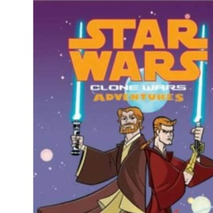 Star Wars: Clone Wars Adventures  vol. 1: v. 1