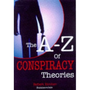 The A-Z of Conspiracy Theories