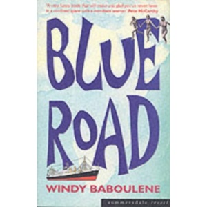 The Blue Road (Summersdale travel)