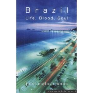 Brazil: Life, Blood, Soul