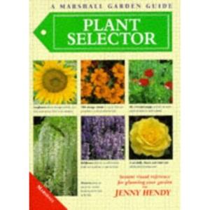 Choosing Plants (Marshall Garden Guide)