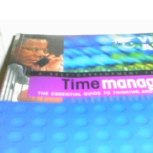 Time Tight Management (Video Arts Management Workbook S.)