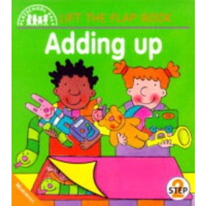 Add Up with Jazz and Chip (Playschool pals)